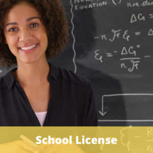 XTRA Weekly School License