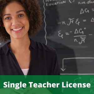 XTRA Weekly Single Teacher License