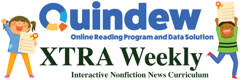 Quindew and XTRA Weekly