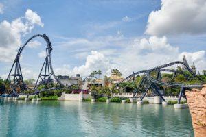 XW BestOf Travel - Roller Coaster