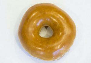 XW Food Doughnut